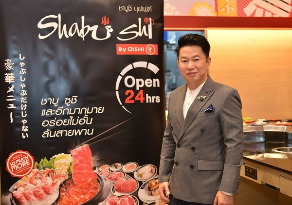 """Shabushi"" Expanding Branch Network And introducing 24-hour Service to Satisfy New Lifestyles"